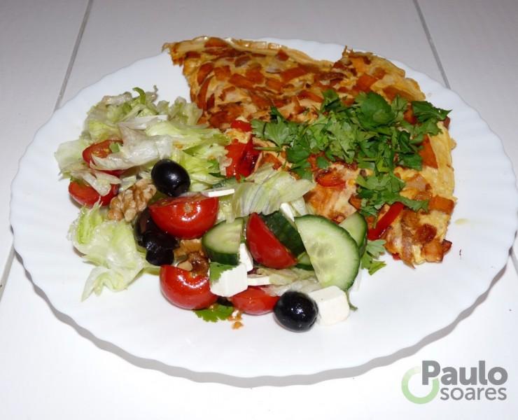 Zoete aardappel omeletP1100380