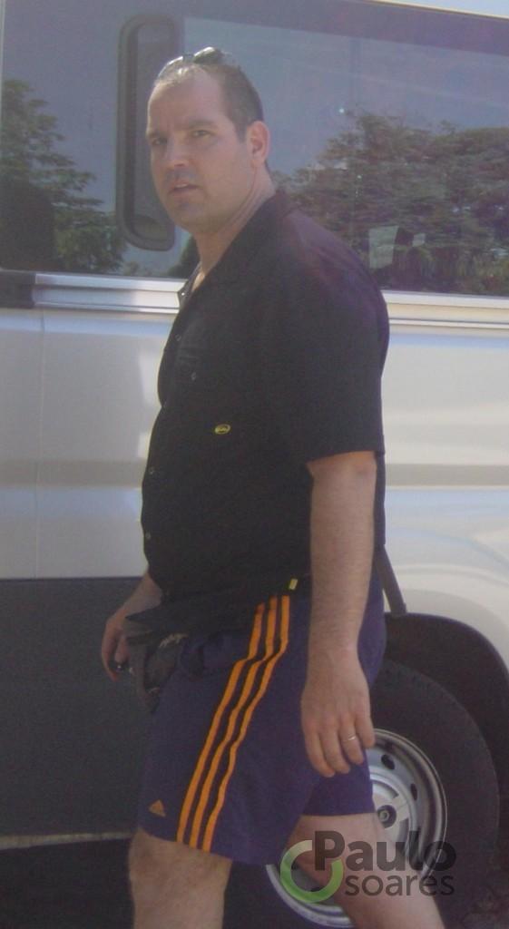 Paulo Soares - 2007 - 115Kg